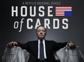 House of Cards la receta de Netflix