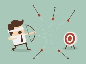 5 errores delmercadólogo